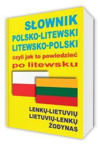 Słownik litewski