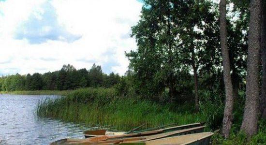 Auksztocki Park Narodowy