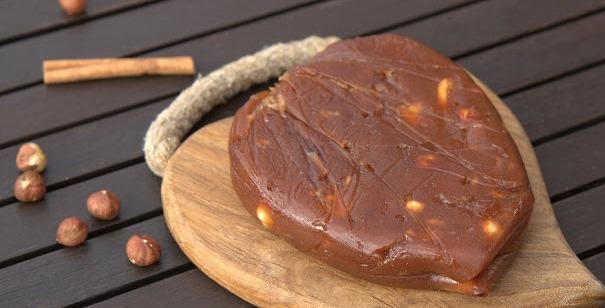 Ser jabłkowy - wyjątkowy litewski przysmak
