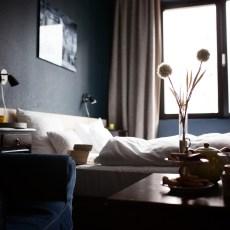 Wyjątkowe hotele w Wilnie