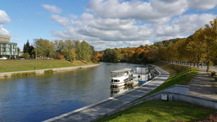 wilno litwa 10 powodów, by odwiedzić Litwę jesienią