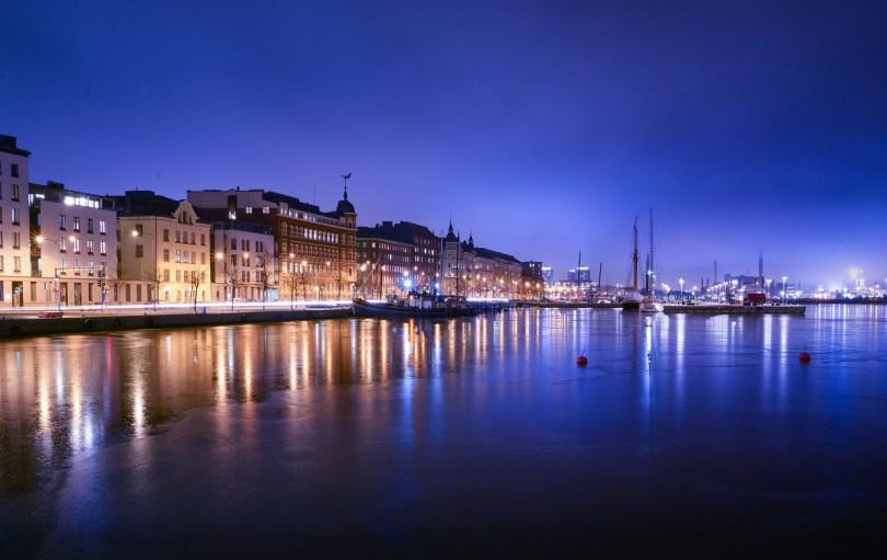 helsinki najpiekniejsze zakatki europy polnocnej