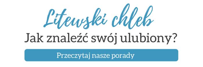 litewski chleb banner