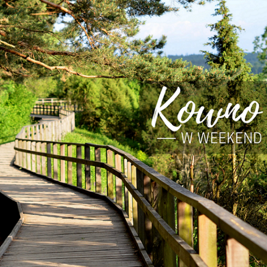 kowno w weekend