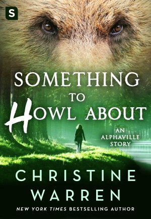 Something to Howl About cover