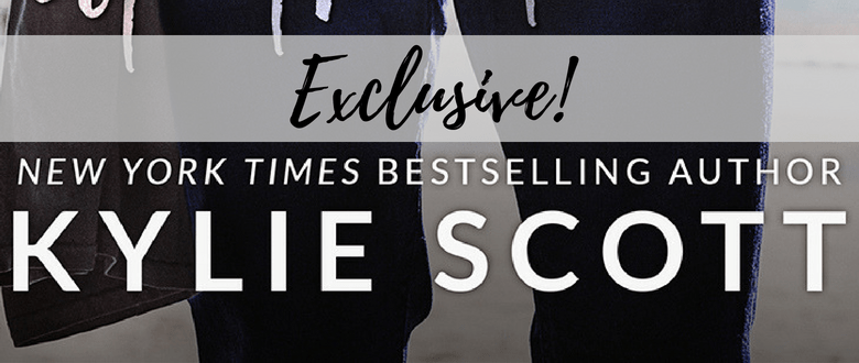 IT SEEMED LIKE A GOOD IDEA AT THE TIME - A Kylie Scott Cover Reveal