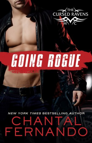 Going Rogue Ebook Cover