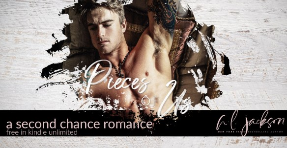 PIECES OF US – An A L  Jackson Review & Giveaway | NallaReads