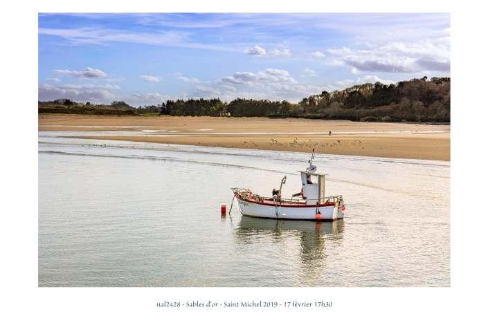 portfolio du photomarcheur - marais de l'islet