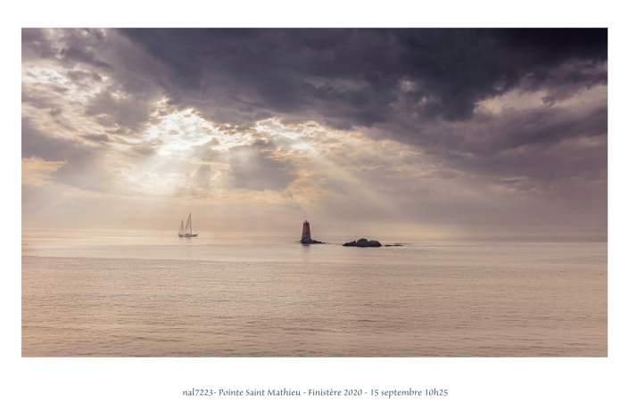 portfolio du photomarcheur - pointe St Mathieu