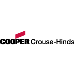 cooper crouse-hinds colour logo