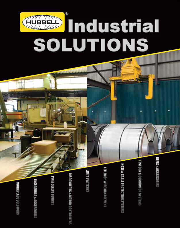 hubbell industrial solutions