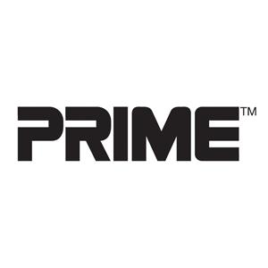 Prime logo