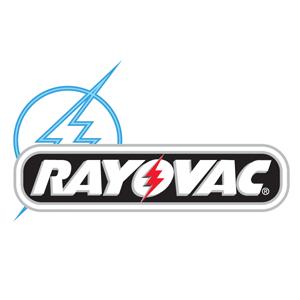 Rayovac Colour Logo