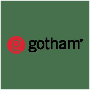 Gotham Lighting available at NALP