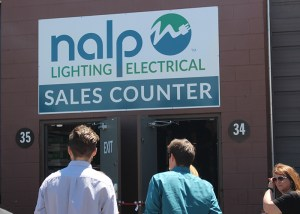 nalp sales counter