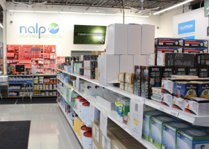 full product offering at NALP