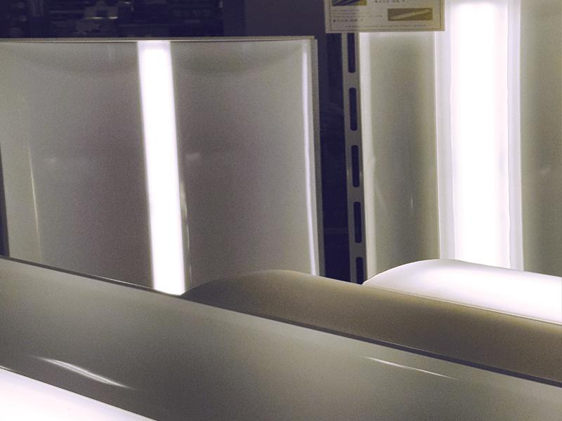 Pioneer Lighting counter breakfast 2019