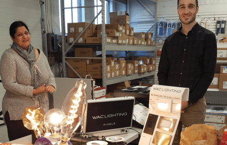 WAC Lighting December 2018