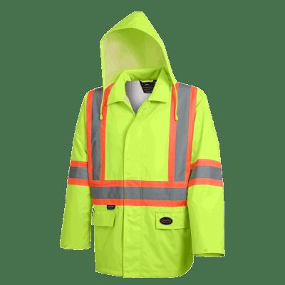 high visability jackets surewerx