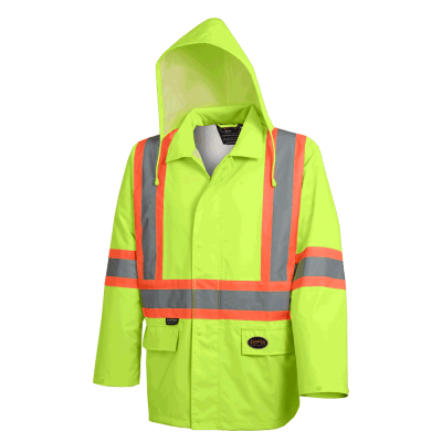 high visability jackets surewerx