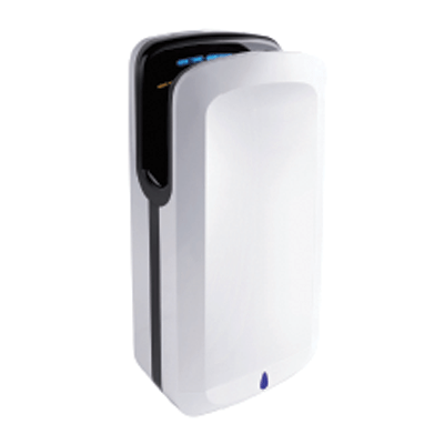 Hepa and UV hand dryer