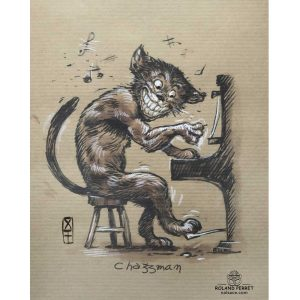 Chat jazzman