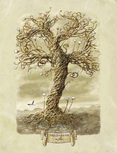 Bretzelbaam-arbre-à-bretzels