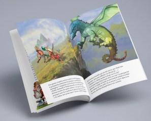 Dragon-nannos