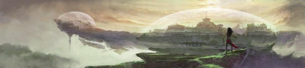 Nagapée et la Citadelle