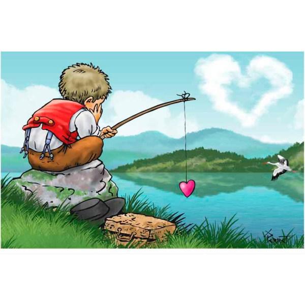 Pêche au Namour