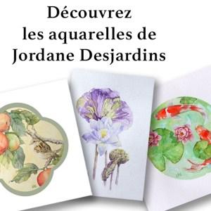 Jordane Desjardins