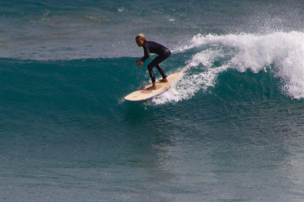 Frida Team Nalusurf Surfschool