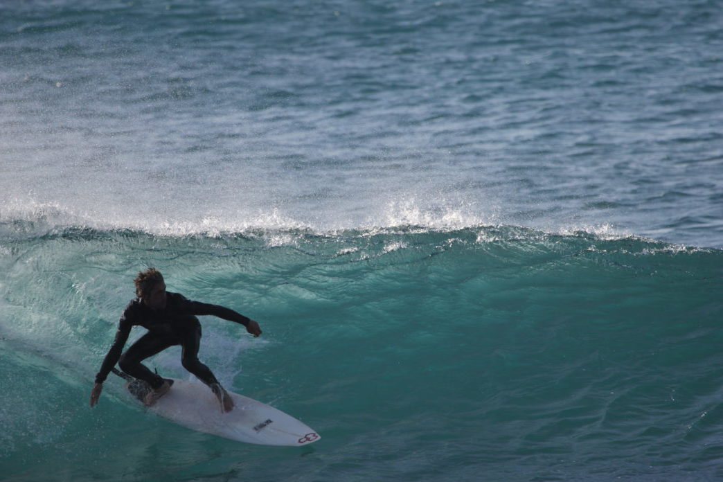 Ralf Nalusurf Surfschool
