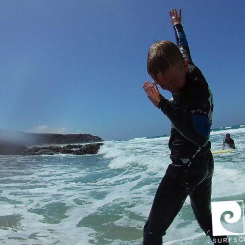 Surfkurse 24.-31. August 2017