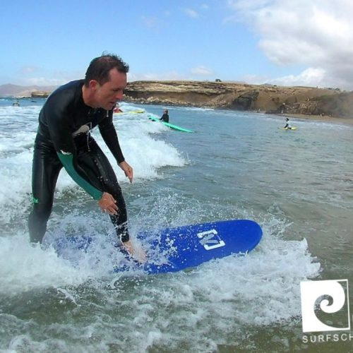 Surfkurse 15.-30. September 2017-30