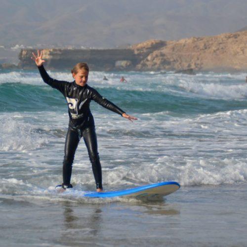 Nalusurf Surfkurs Fuerteventura Juli August 201931
