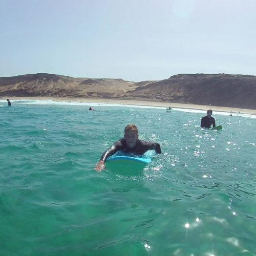 Surfkurs Fuerteventura - Oktober in La ParedSurfkurs Fuerteventura - Oktober in La Pared