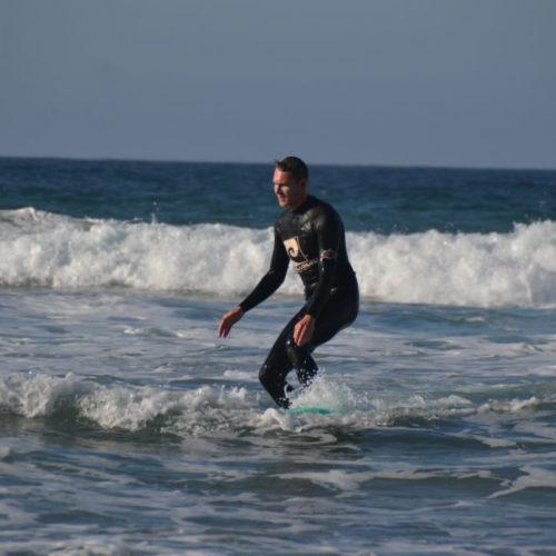Nalusurf Surfkurs Fuerteventura