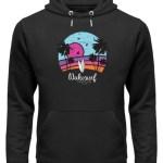 90-s Dream - Unisex Organic Hoodie-16