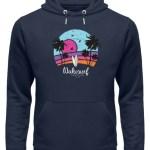 90-s Dream - Unisex Organic Hoodie-6887