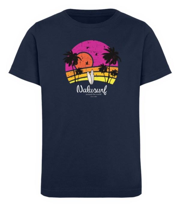 Endless Summer I - Kinder Organic T-Shirt-6887