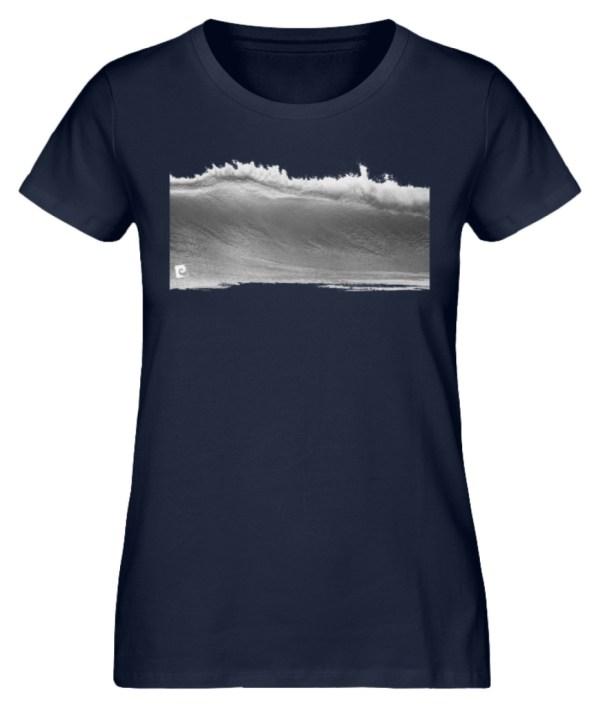 My Wave - Damen Premium Organic Shirt-6887