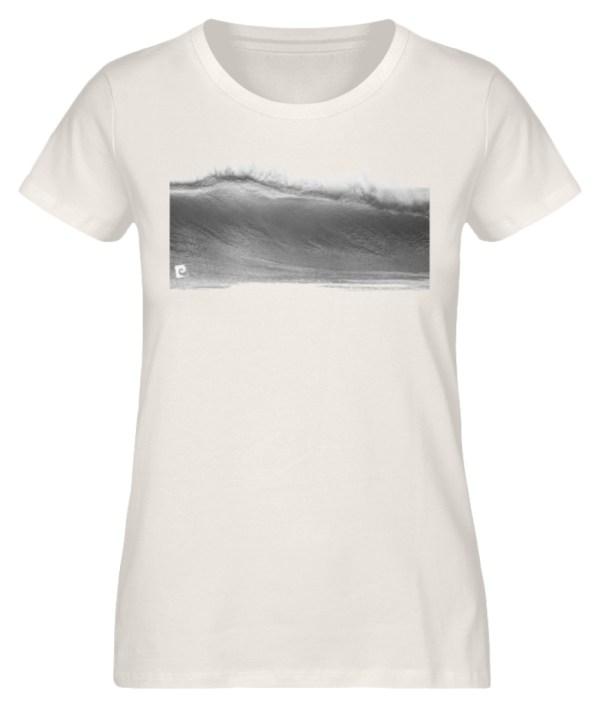 My Wave - Damen Premium Organic Shirt-6881