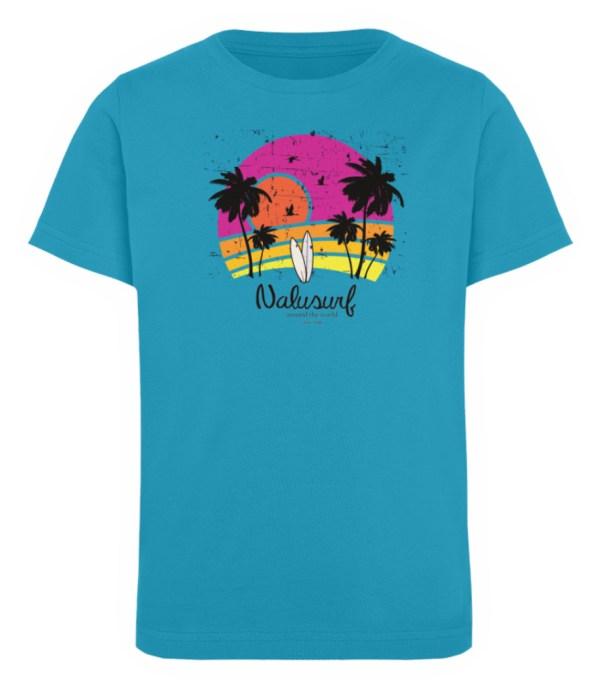 Endless Summer II - Kinder Organic T-Shirt-6885