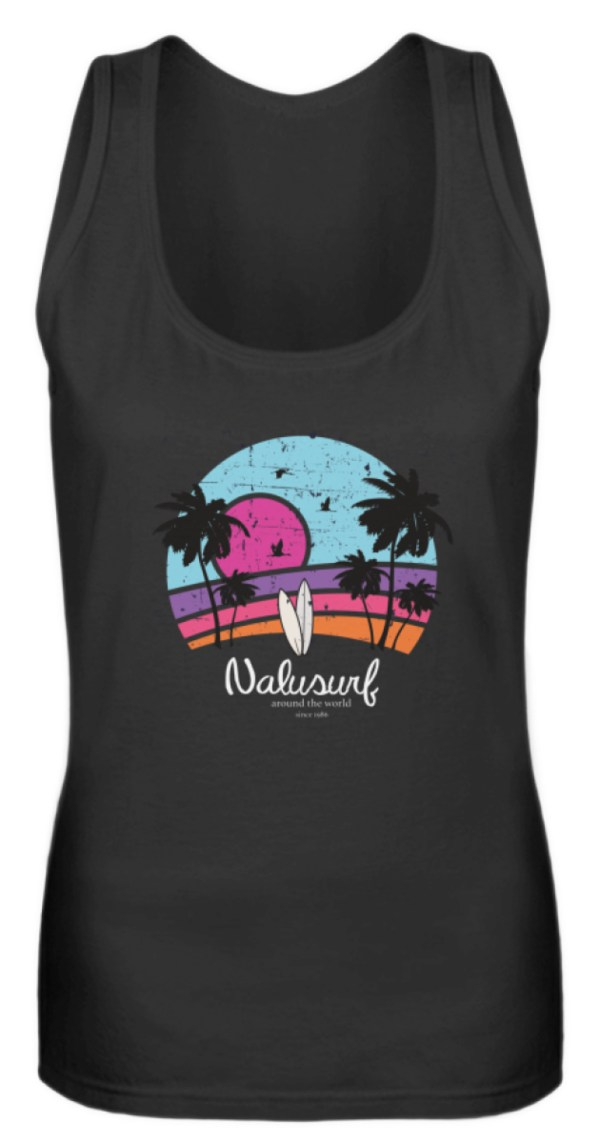 90-s Dream - Frauen Tanktop-16