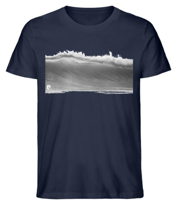 My Wave - Herren Premium Organic Shirt-6887