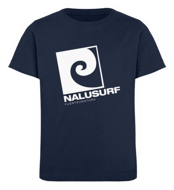 Nalusurf Fuerteventura II - Kinder Organic T-Shirt-6887