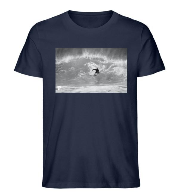 Ola Fuerte - Herren Premium Organic Shirt-6887