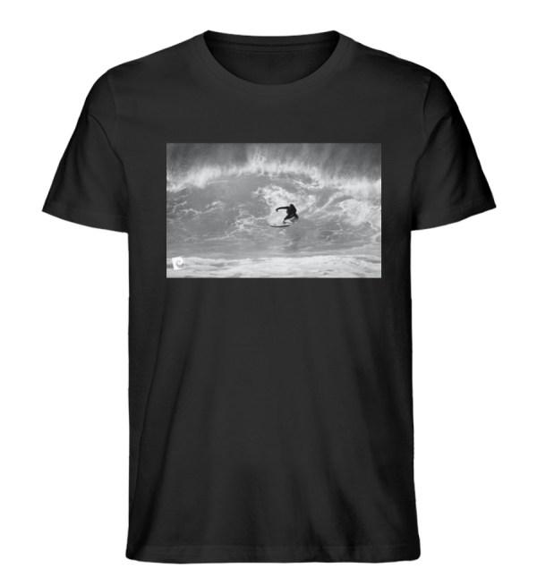 Ola Fuerte - Herren Premium Organic Shirt-16